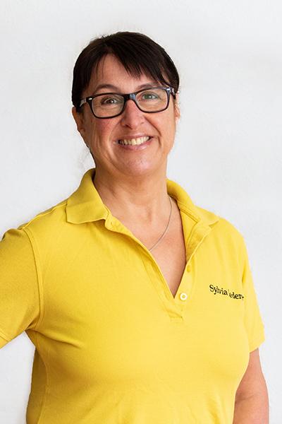 Sylvia Lederer